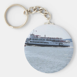 New York n Atalantic Beach Photography Navin Joshi Keychain