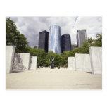 New York, New York City, Manhattan, Vietnam Postcard