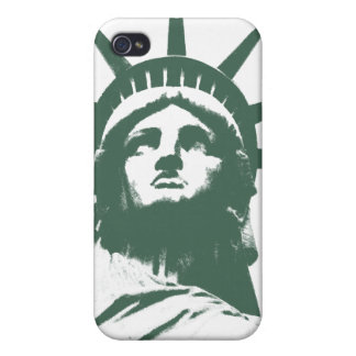 New York New York Gifts & Souvenirs Covers For iPhone 4