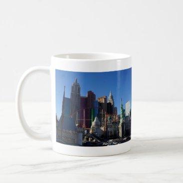 everydaylifesf New York – New York Hotel Mug