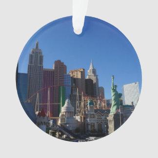 New York – New York Hotel Ornament