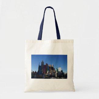 New York – New York Hotel Tote Bag