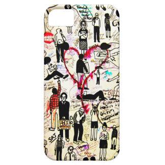 New York New York iPhone 5 Case