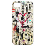 New York New York iPhone 5 Cover