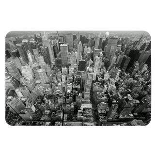 New York, New York Magnet