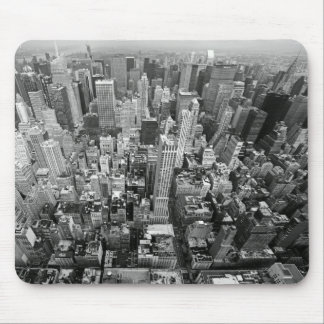 New York, New York Mousepbad Mouse Pad