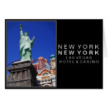 New York-New York S38 Greeting Cards