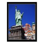 New York-New York S38 Postcards