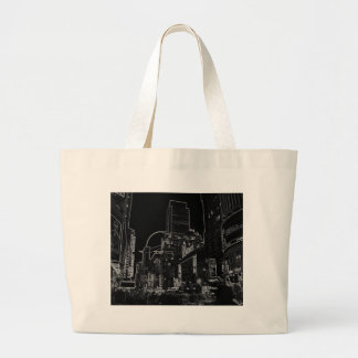 New York Night Image - CricketDiane NYC WalkAbout Bag