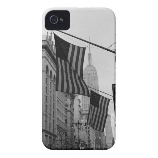 New York, NY iPhone 4 Case-Mate Cases