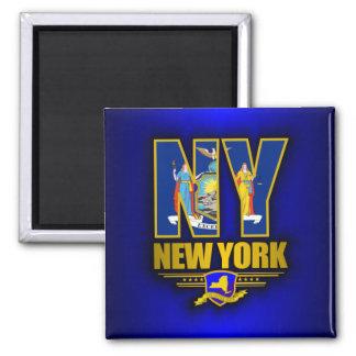 New York (NY) Magnet