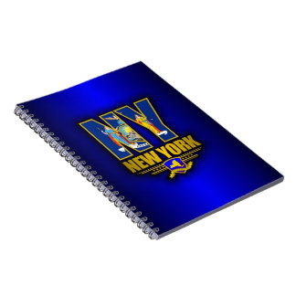 New York (NY) Notebook