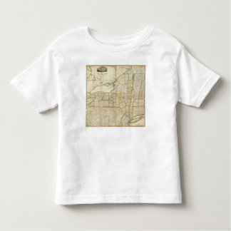 New York, NY Toddler T-shirt