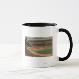 New York, NY - Yankee Stadium Mug