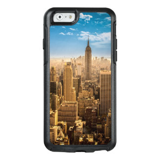 New York OtterBox iPhone 6/6s Case