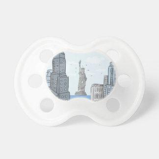New York Pacifier