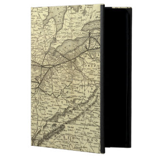 New York, Pennsylvania and Ohio Railroad Case For iPad Air
