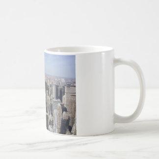 New York Photograph Coffee Mug