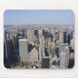 New York Photograph Mouse Pad