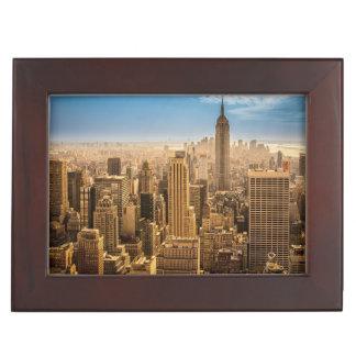 New York Memory Boxes