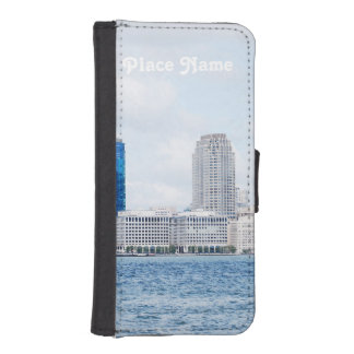 New York Phone Wallets