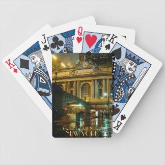 New York Playing Cards New York Souvenir Cards