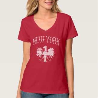New York Polish T-Shirt