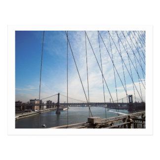 New York Postcard
