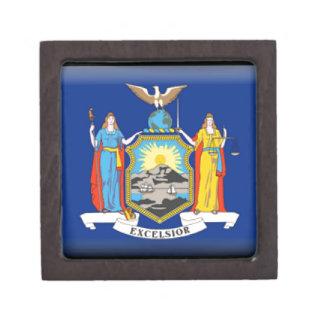 New York Premium Jewelry Box