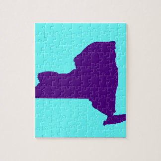 New York Puzzles