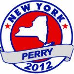 New York Rick Perry Photo Sculptures