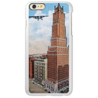 New York: Ritz Tower Incipio Feather Shine iPhone 6 Plus Case
