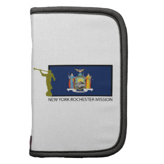 NEW YORK ROCHESTER MISSION LDS CTR ORGANIZER