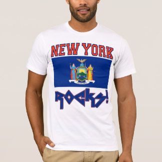 New York Rocks! T-Shirt