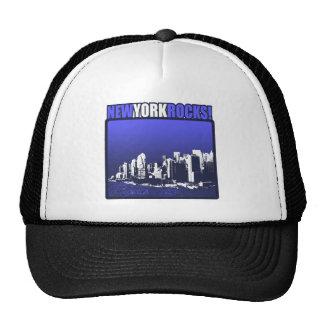 New York Rocks! Trucker Hat