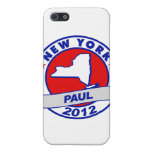New York Ron Paul iPhone 5 Cover