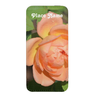 New York Rose iPhone 5 Pouch