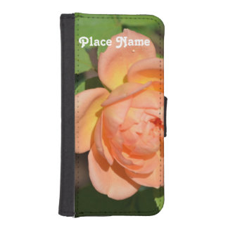 New York Rose Phone Wallets