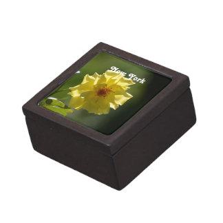 New York Roses Premium Jewelry Boxes