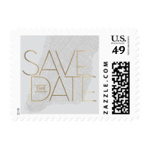 New York Save the Date | Atelier Isabey Stamps