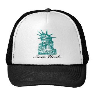 New York Shirt Trucker Hat