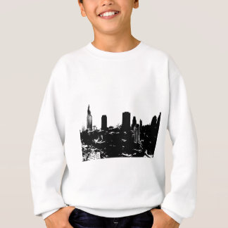 New York Silhouette Sweatshirt