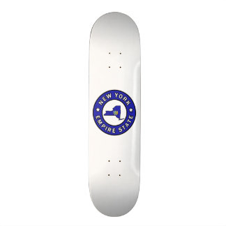 New York Skateboard