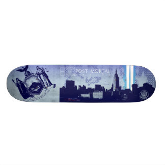 New York Skateboards