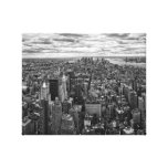 New York Skyline Canvas Prints