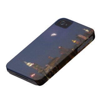 New York Skyline Impression iPhone4 CaseMate iPhone 4 Case-Mate Cases