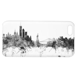 New York Skyline iPhone 5C Covers