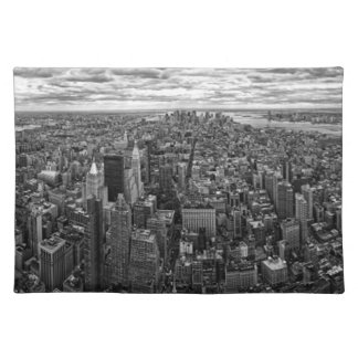 New York Skyline Placemats