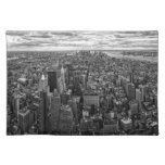 New York Skyline Placemats