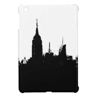 New York Skyline Silhouette iPad Mini Cover. Case For The iPad Mini